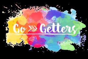 Logo Splatter 3
